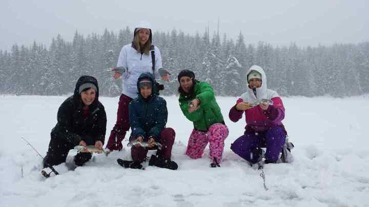 Whistler bachelorette party ideas