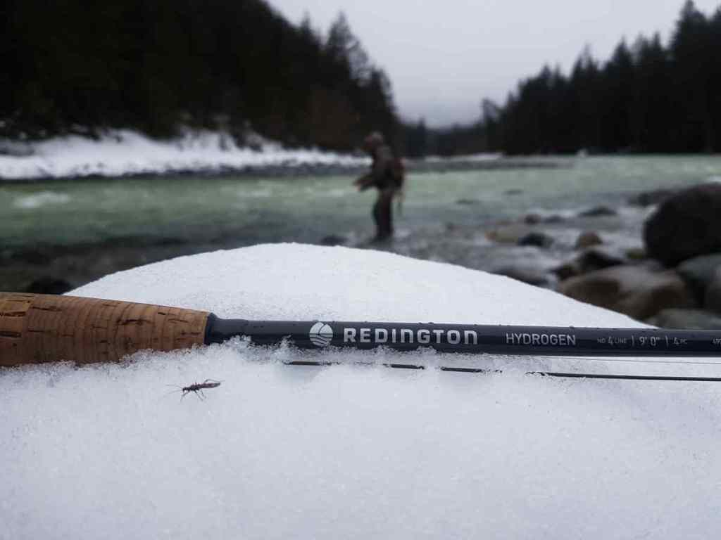 Redington Winter stonefly