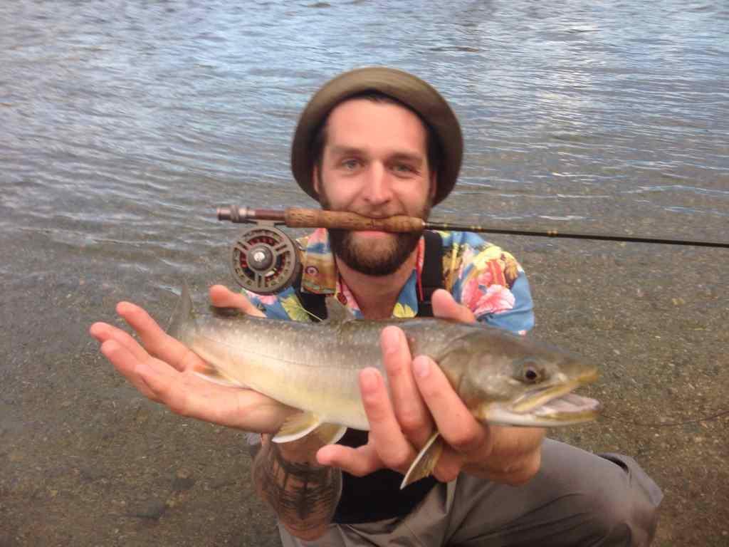 Whistler fishing charters