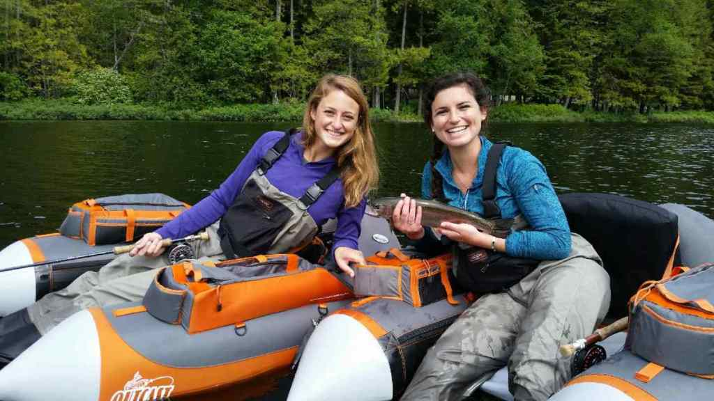 fly fishing guides in British Columbia