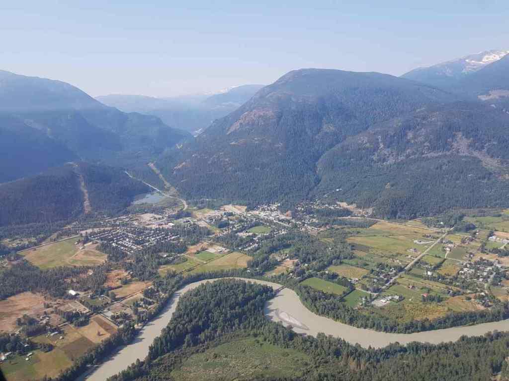 Pemberton BC