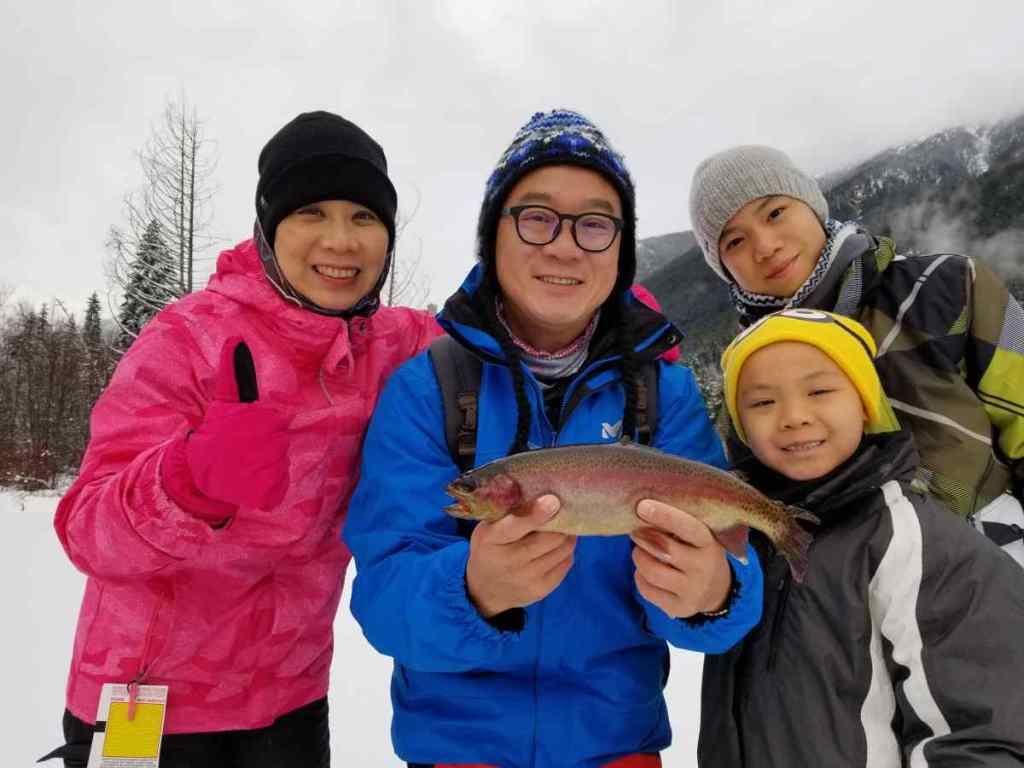 Fun Winter Activities in Whistler