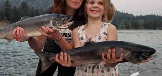 Best Sockeye Salmon Fishing in BC
