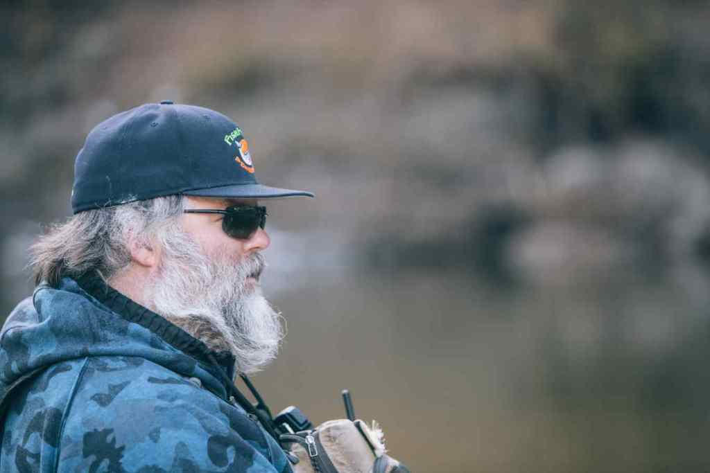 Best fly fishing guides in BC Canada