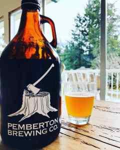 Pemberton Beer