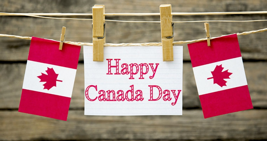 2019 Canada Day Parade & Picnic