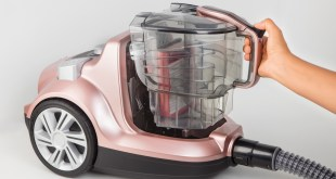 Fakir Veyron Turbo XL elektrikli süpürge