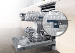 samsung waterwall DW9950 bulaşık makinesi