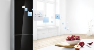 Bosch buzdolabı Home Connect