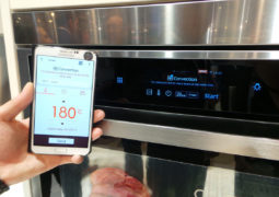 Samsung Chef Collection NV73J9770RS Wi-Fi Ankastre Elektrikli Fırın