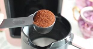 Fakir kaave türk kahvesi makinesi