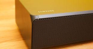 Samsung HW-MS650 ses sistemi