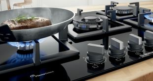 Bosch FlameSelect