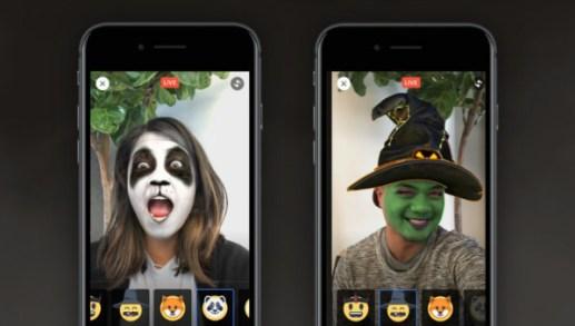 Instagram kullanıcılarına müjde! Görüntülü sohbet ve AR filtreleri artık Instagram'da!
