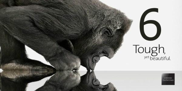 Gorilla Glass 6 ve özellikleri