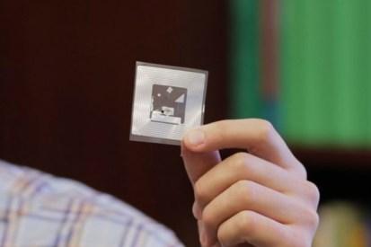 Koklamaya son! NFC sensör etlerimizin bozuk olup olmadığını test edebiliyor!