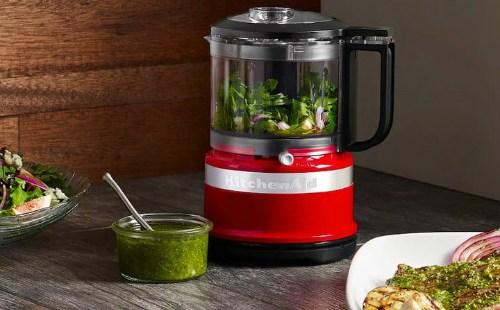Mutfak robotları dünyasında en iyiler!