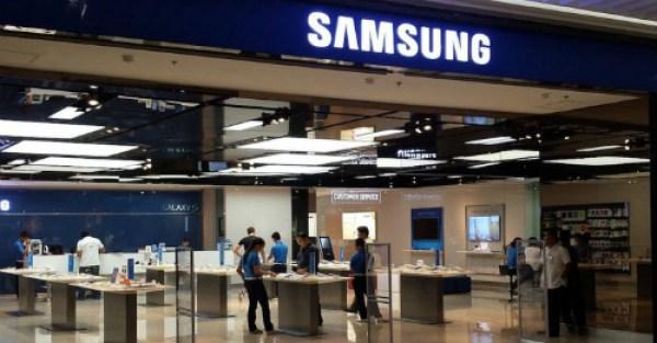 Samsung 22 Milyar Dolarlık dev yatırım planını açıkladı!