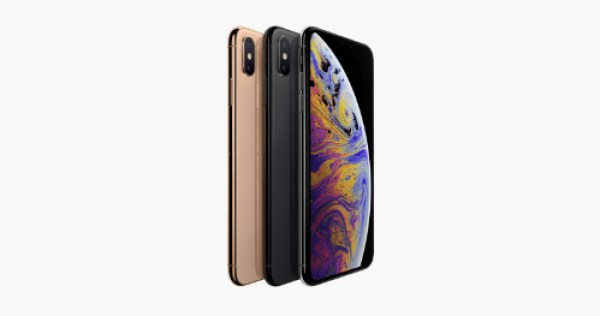 iPhone XS ve XS Max: Apple'ın yeni gözde telefonları!