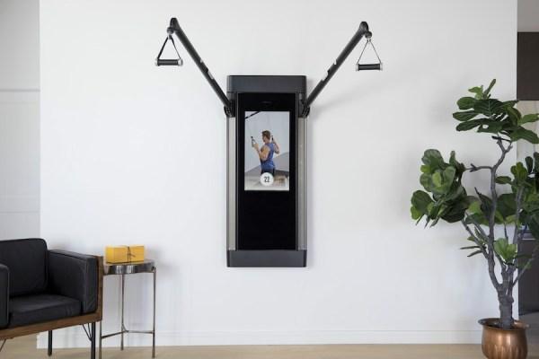 Tonal ile  profosonel fitness artık evinizde!