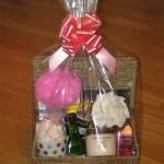 Girls Night In Gifts Pamper Hampers Belfast