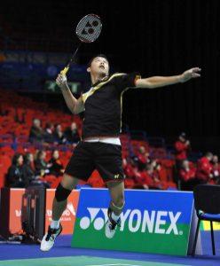 Cara Melatih Backhand Badminton : melatih, backhand, badminton, MELAKUKAN, TEKNIK, SMASH, DALAM, PERMAINAN, BULUTANGKIS, (BADMINTON), Lapangan, Kontraktor, Pemborong