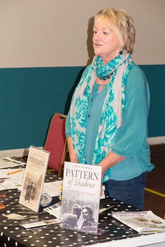 Judith Barrow