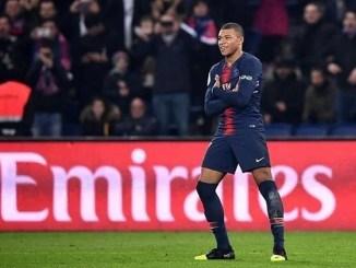 Juventus Meningkatkan Intensitas Perburuan Pemain Muda, Mbappe