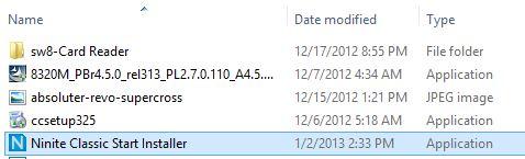 File Installer