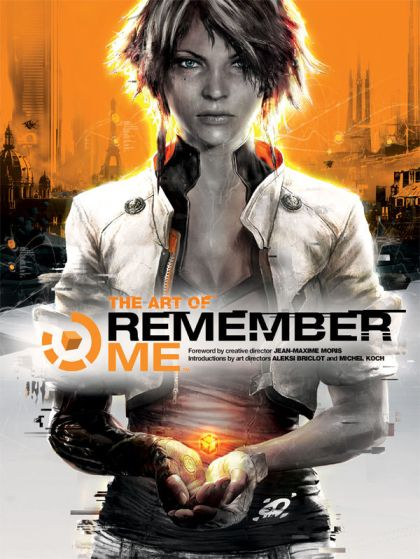 Art_of_Remember_Me_Cover