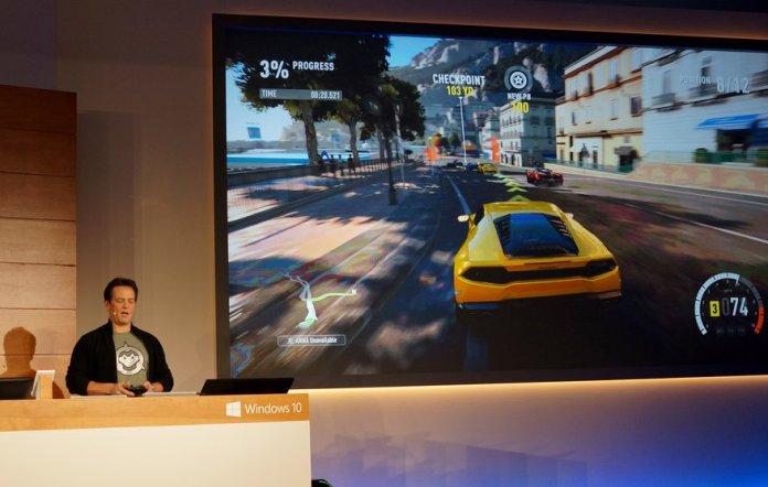 Windows 8 Game Streaming