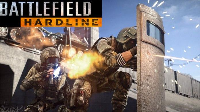 battlefield hardline beta