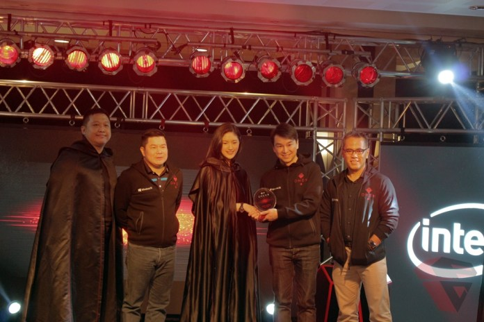 Omen by HP Launch Indonesia FI