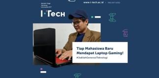 Daftar Kuliah Dapet laptop gaming pemmzchannel