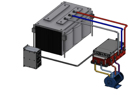 DC Motor Contollers