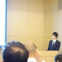講演情報:2015年10月29日(木)廣田 GaN-HEMTを用いた48V/5V非絶縁型POLのディジタル制御(電気学会半導体電力変換研究会@長崎)