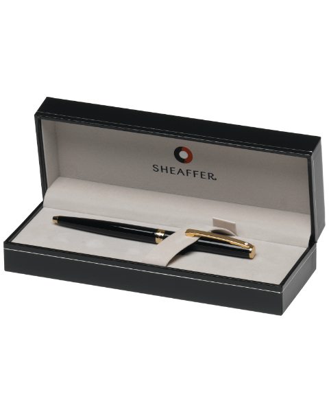 Στυλό Sheaffer Sagaris Gloss Black 9471-2