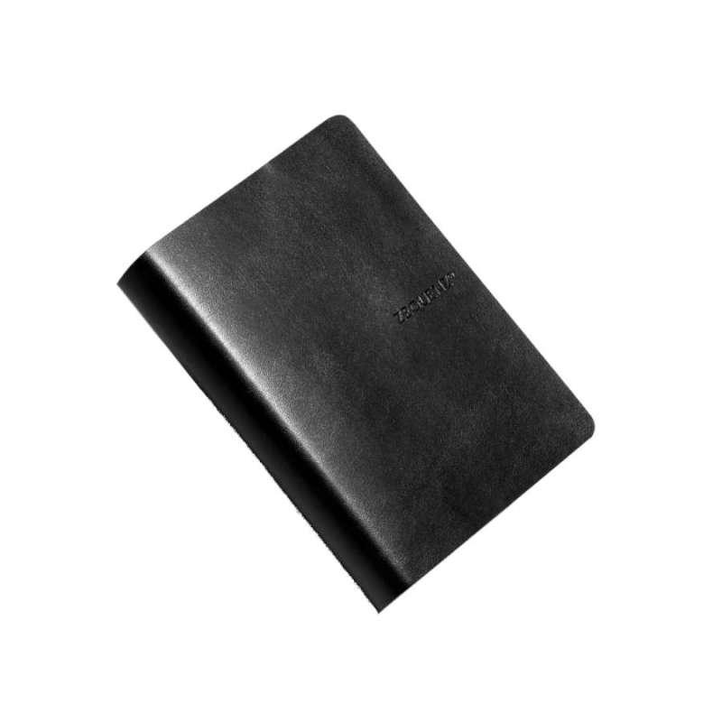 Σημειωματάριο Zequenz A6 Black