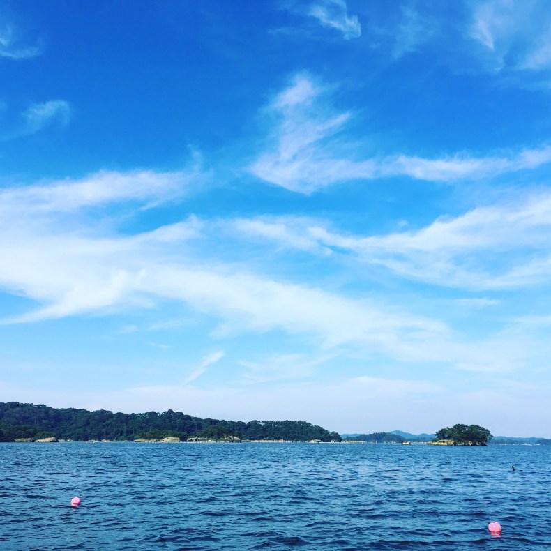 うみ 松島