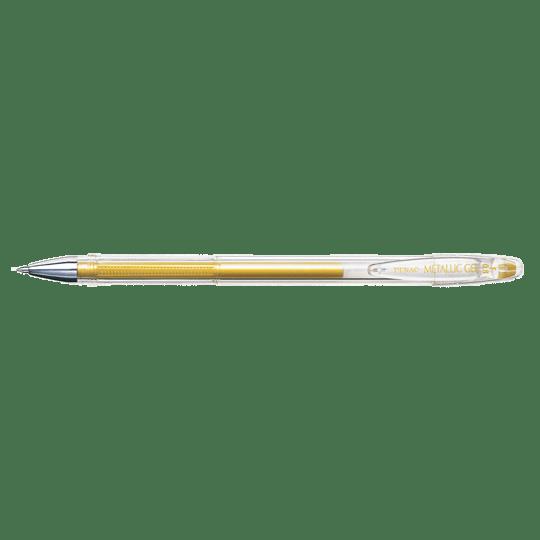 PENAC Japan - Gelschreiber FX-3 Metallic Gold