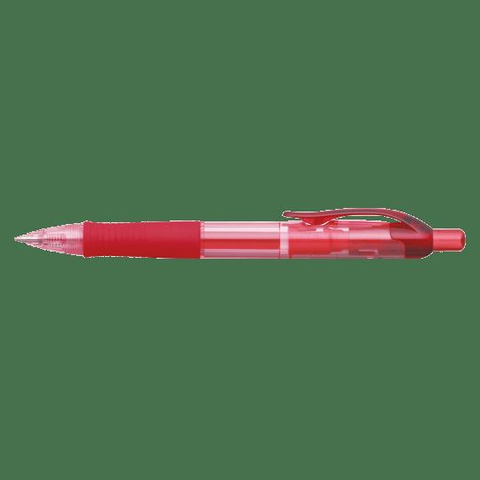 PENAC Japan - Gelschreiber FX-7 rot