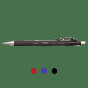 PENAC Japan - Kugelschreiber RBR Übersicht