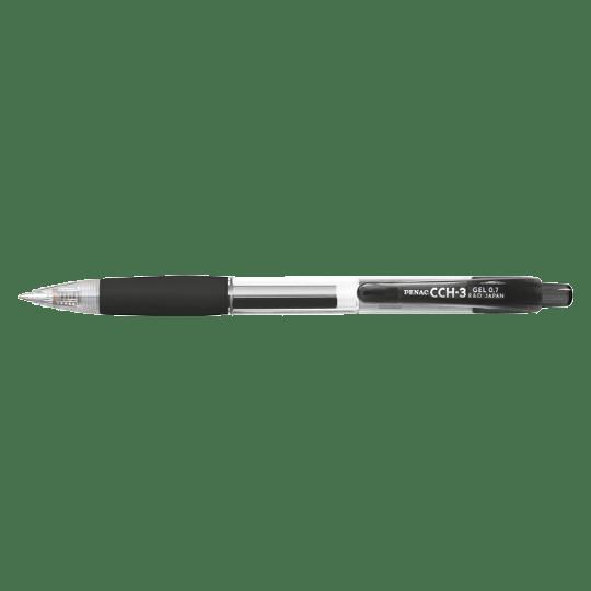 PENAC Japan - Gelschreiber CCH-3 schwarz