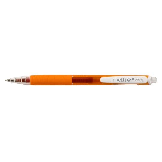 PENAC Japan - Gelschreiber INKETTI orange