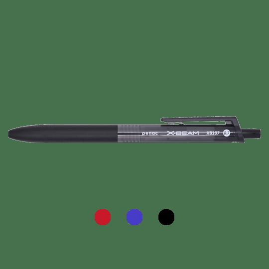 PENAC Japan - Kugelschreiber X-Beam XB107 Übersicht
