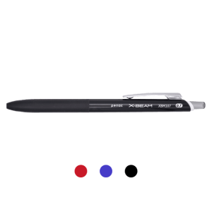 PENAC Japan - Kugelschreiber X-Beam XBM107 Übersicht