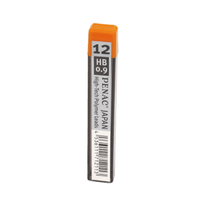 PENAC Japan - Nachfüllminen 0.9 HB