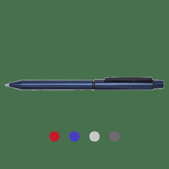PENAC Japan - Multifunktionsstift MULTISYNC MS207 Übersicht
