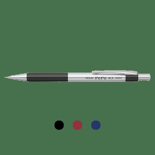 PENAC Japan - Druckbleistift PEPE Übersicht