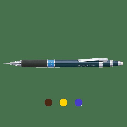 PENAC Japan - Druckbleistift TLG-1 Übersicht